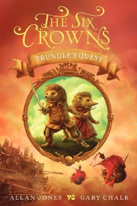 The Six Crowns 1: Trundle's Quest
