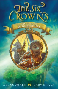 The Six Crowns 2: Fair Wind to Widdershins