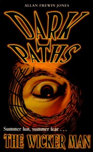 Dark Paths 1: The Wicker Man
