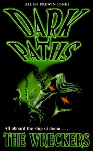 Dark Paths 5: The Wreckers