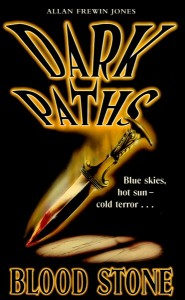Dark Paths 6: Blood Stone