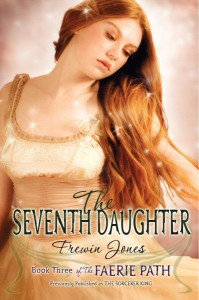 The Faerie Path 3: The Seventh Daughter
