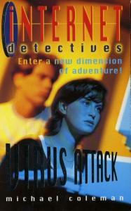 Internet Detectives 7: Virus Attack