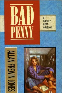 Novels: Bad Penny