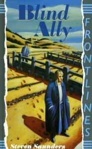 Novels: Blind Ally