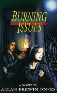 Novels: Burning Issues