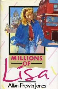 Novels: Millions Of Lisa