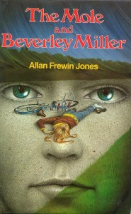 Novels: The Mole And Beverley Miller
