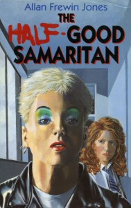 Novels: The Half-Good Samaritan