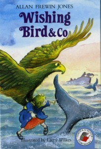 Picture Books: Wishing Bird & Co
