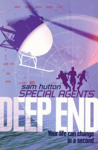 Special Agents 1: Deep End