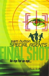 Special Agents 2: Final Shot