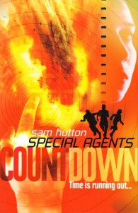 Special Agents 3: Countdown