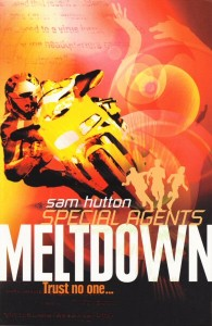 Special Agents 6: Meltdown
