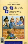 Short Stories: Our Side Of The Playground