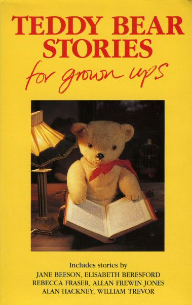 Short Stories: Teddy Bear Stories For Grown-Ups » the official ...