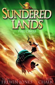 The Six Crowns/Sundered Lands 6: Full Circle