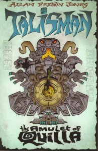 Talisman 3: The Amulet Of Quilla