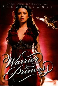 Warrior Princess 1: Warrior Princess
